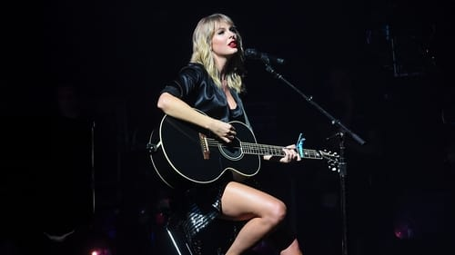 Watch Taylor Swift City of Lover Concert Online Mic
