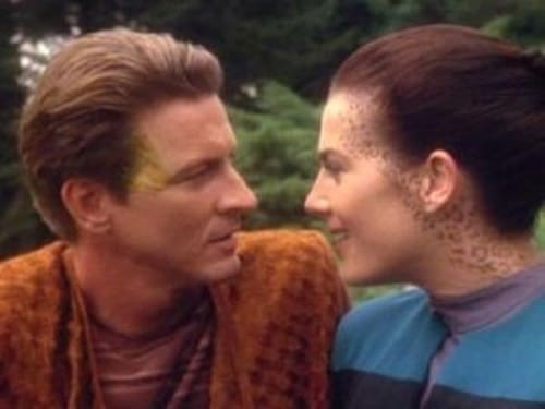 Star Trek: Deep Space Nine: Season 3 – Episode Meridian