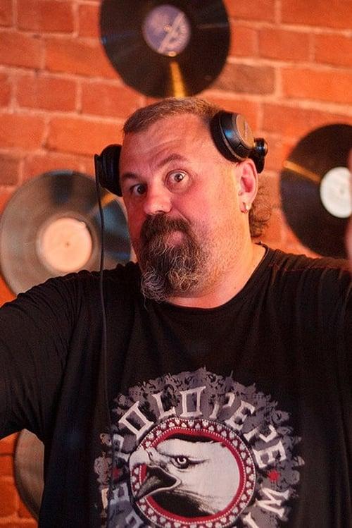 DJ Gonzalez