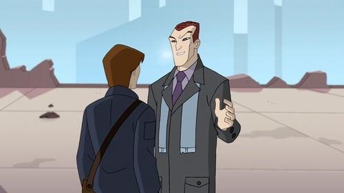 Assistir O Espetacular Homem-Aranha S02E04 – 2×04 – Dublado