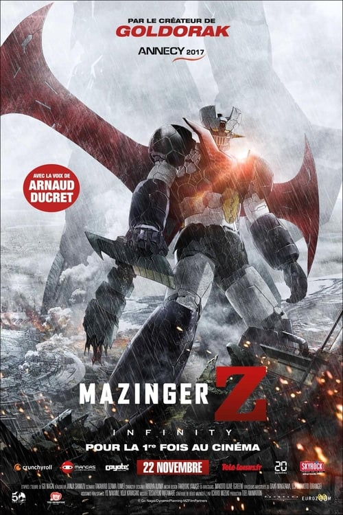 Mazinger Z (2017)