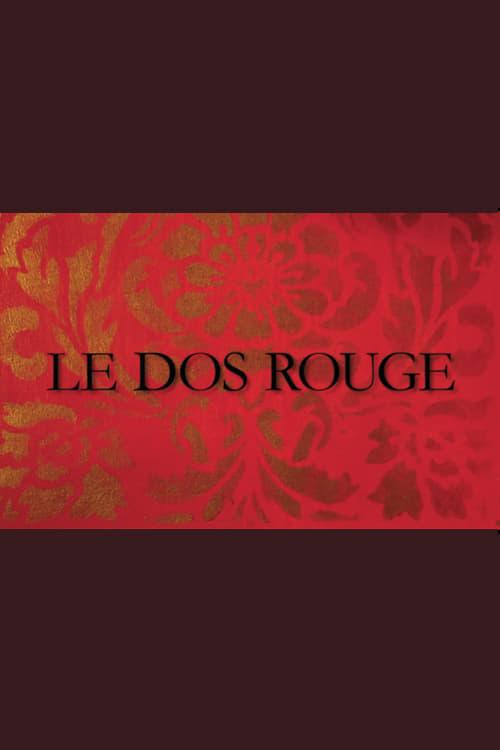 Assistir Filme Rouge, le portrait mensonger de Bertrand Bonello Com Legendas Em Português