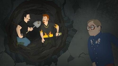 Assistir Trailer Park Boys: The Animated Series S02E08 – 2×08 – Dublado