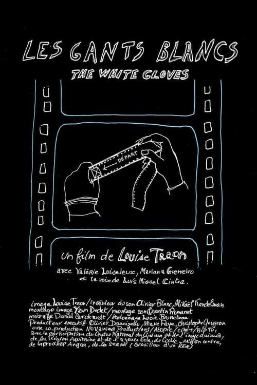 The White Gloves