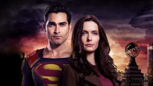 Superman & Lois ( Watch Full Series)