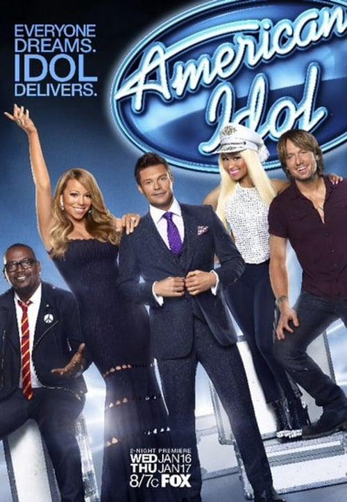 American Idol: Season 12