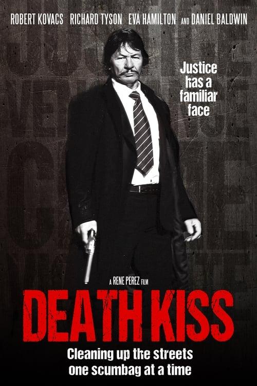 Death Kiss – El Beso de la Muerte (El Regreso del Justiciero)