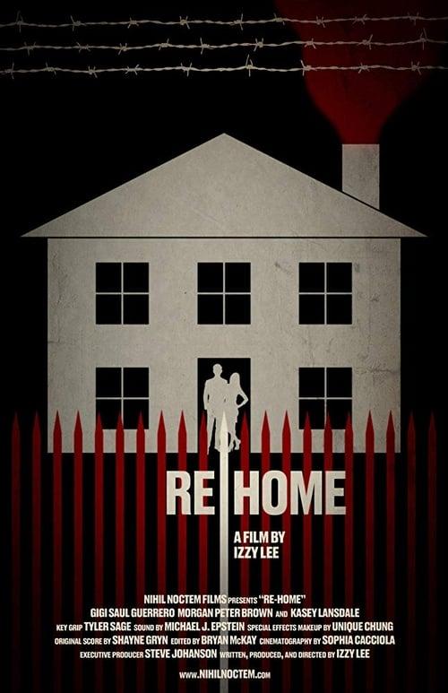 Assistir Filme Re-Home Online Grátis