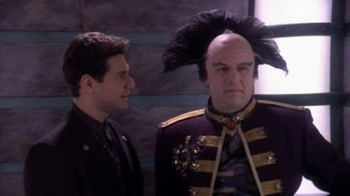 Babylon 5 1994 Youtube: Signs and Portents – Episode Signs and Portents