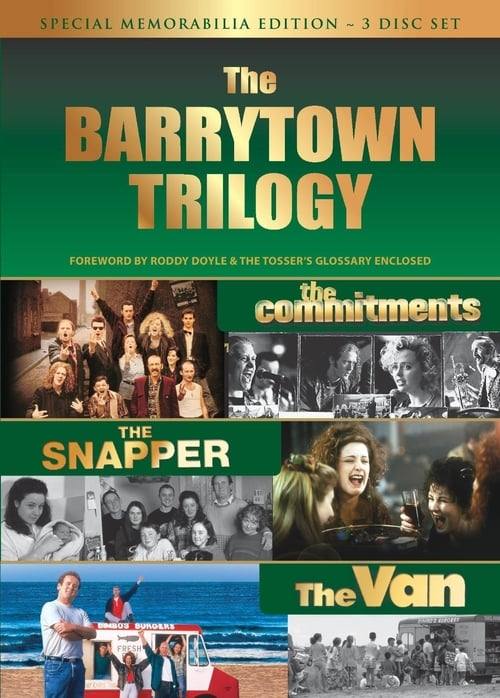 "the support of the family in the novels the commitments the snapper and the van by roddy doyle Roddy doyle: ""the guts"" menu  the snapper and the van, in which  she says, roddy doyle's 'commitments' opened."