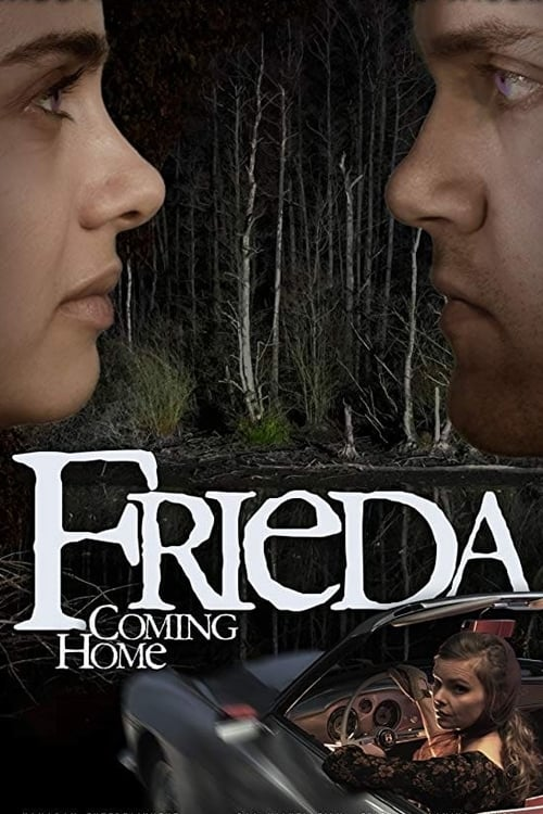 Poster von Frieda - Coming Home