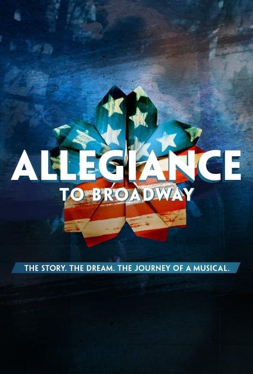 Allegiance to Broadway (1969)