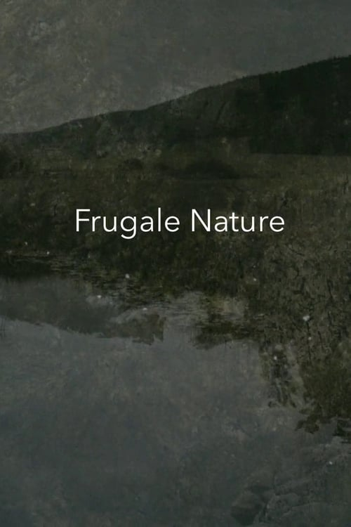 Frugal Nature (2019)