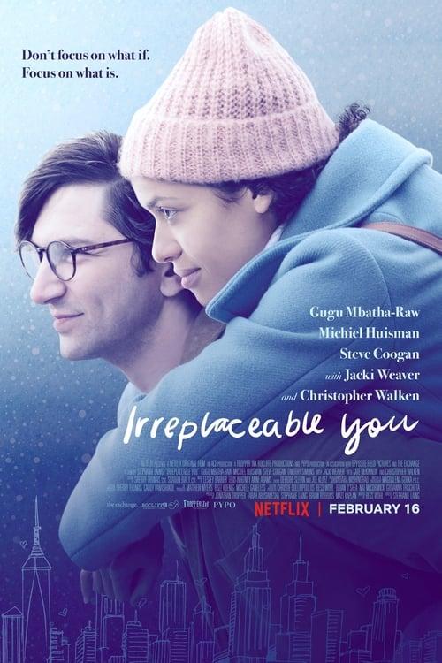 Poster von Irreplaceable You