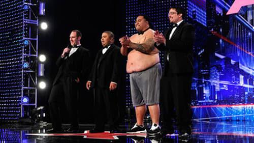 America's Got Talent: Season 8 – Episode Auditions continue (3)