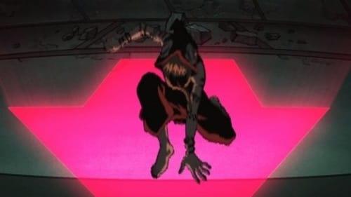 Começa! Batalha no subsolo! Golpe através da flecha vetorial da Medusa?