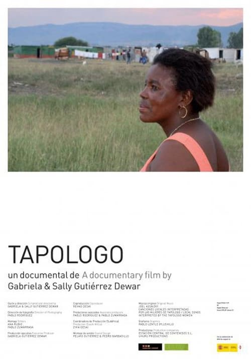 Ver pelicula Tapologo Online