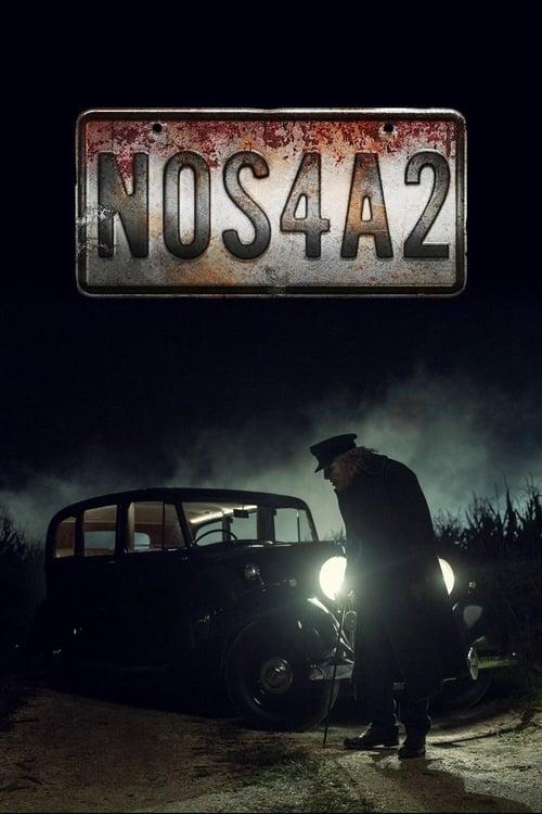 Assistir NOS4A2 - Série / 1 Temporada