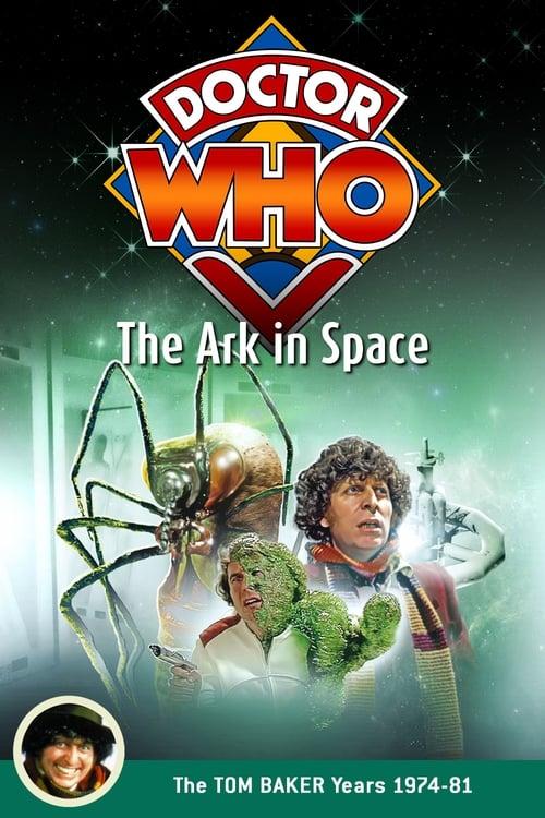 فيلم Doctor Who: The Ark in Space في نوعية جيدة