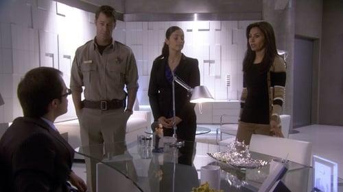 Eureka: Season 4 – Épisode All the Rage