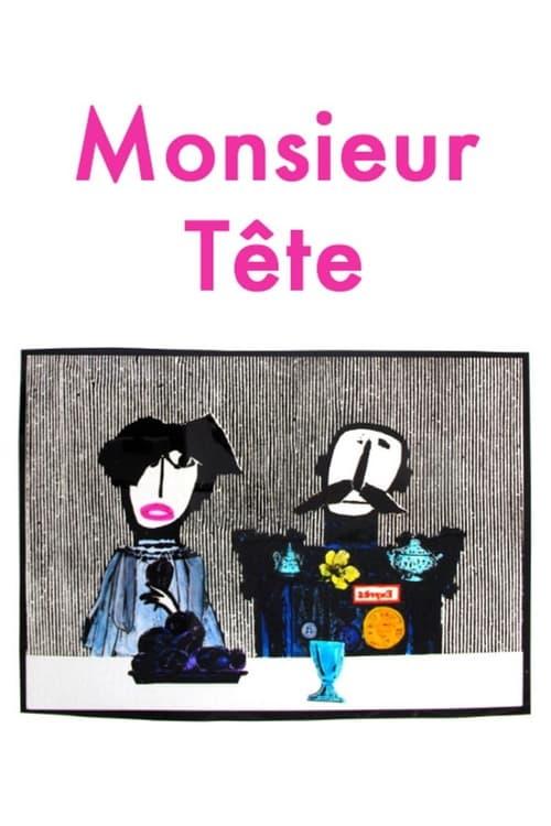 Visualiser Monsieur Tête (1959) streaming vf