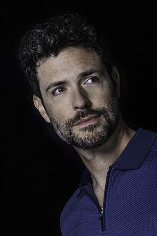 Kép: Brendan Hines színész profilképe