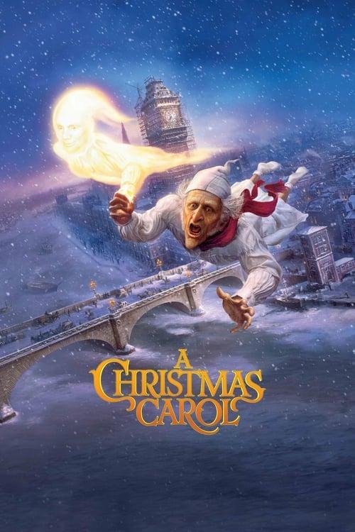 Watch A Christmas Carol (2009) Movie Free Online