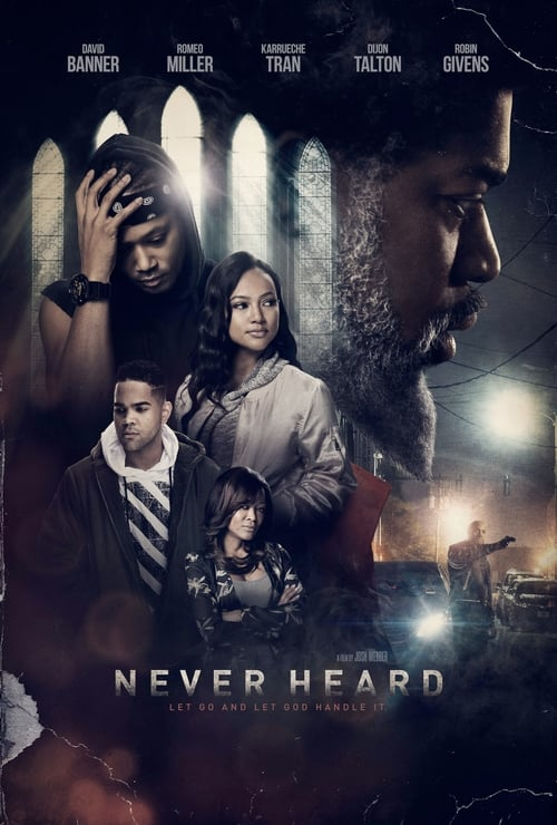 NEVER HEARD