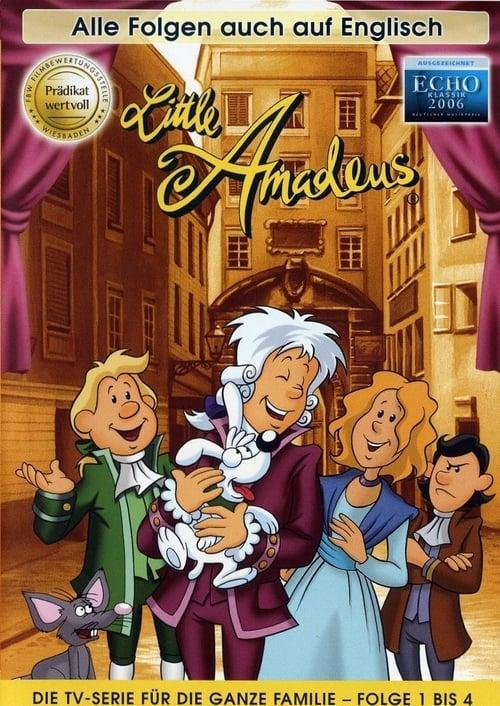 Little Amadeus – Die Abenteuer des jungen Mozart (2006)