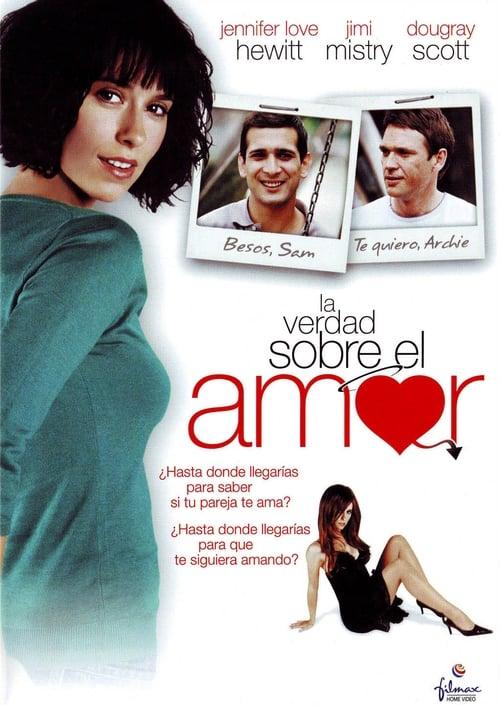 Película La verdad sobre el amor Con Subtítulos En Línea
