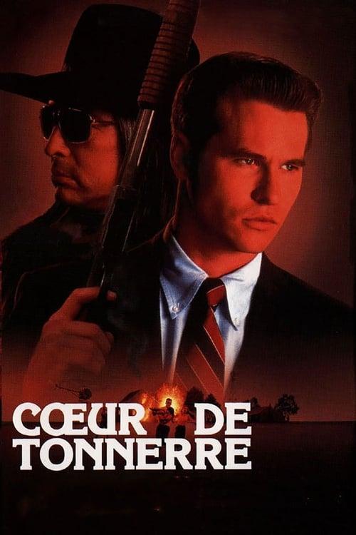 Coeur de tonnerre (1992)