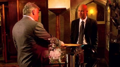 Smallville - Season 3 - Episode 6: relic