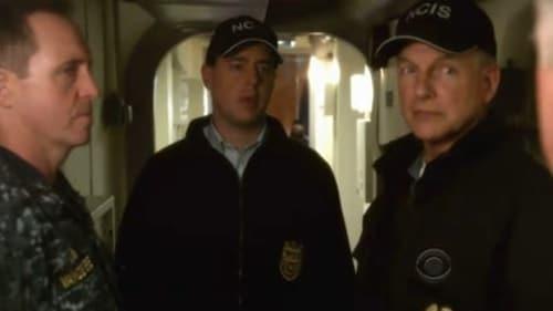 NCIS: Season 10 – Episode Squall