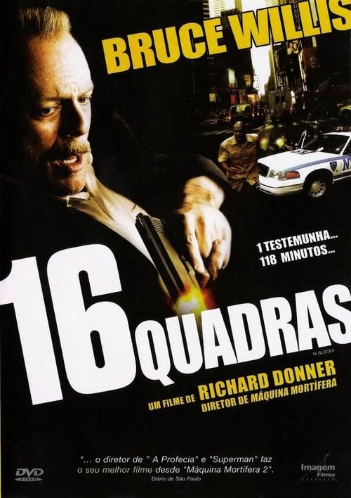 Assistir Filme 16 Quadras Em Boa Qualidade Hd