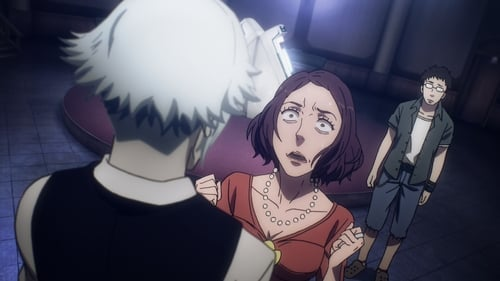 Watch Death Parade S1E04 Online