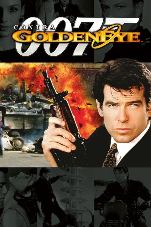 Assistir 007 Contra GoldenEye