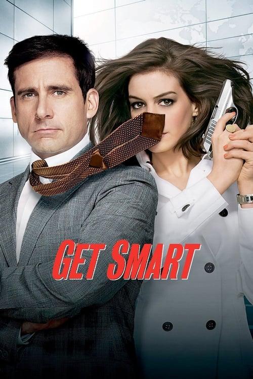 Nonton anime Get Smart (2008)