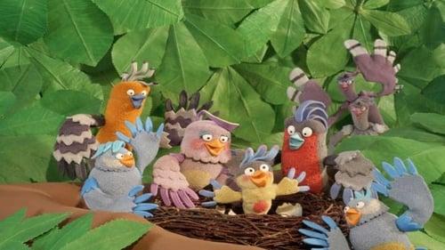 Ver pelicula Rolfs neue Vogelhochzeit Online