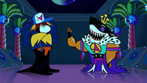Watch Wander Over Yonder S2E10 Online