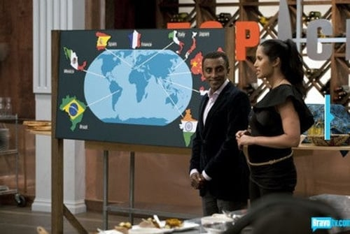Top Chef 2010 Dvd: Season 7 – Episode Foreign Affairs