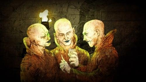 Game of Thrones - Season 0: Specials - Episode 98: Histories & Lore: The Warlocks