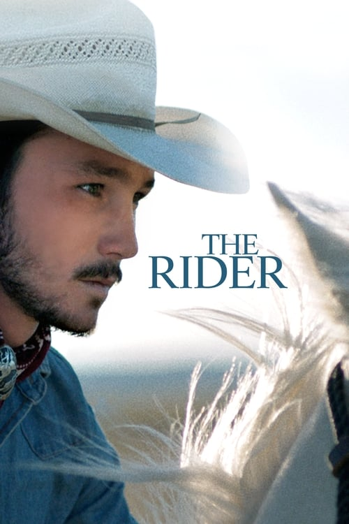 Largescale poster for The Rider