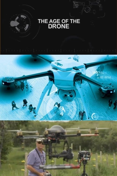Age of the Drone (2015)