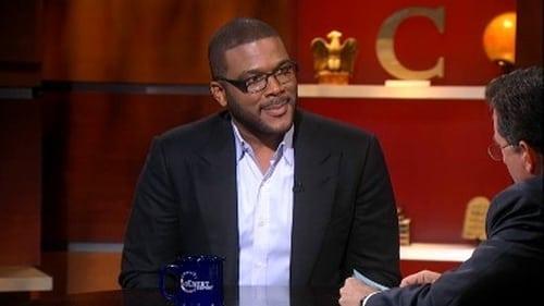The Colbert Report: Season 9 – Episode Tyler Perry