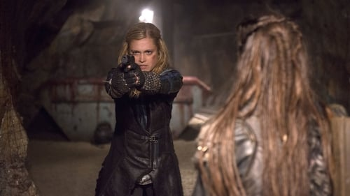The 100 - Season 2 - Episode 16: Blood Must Have Blood, Part 2