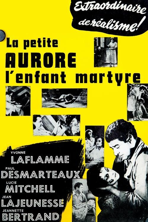 Little Aurore's Tragedy (1952)