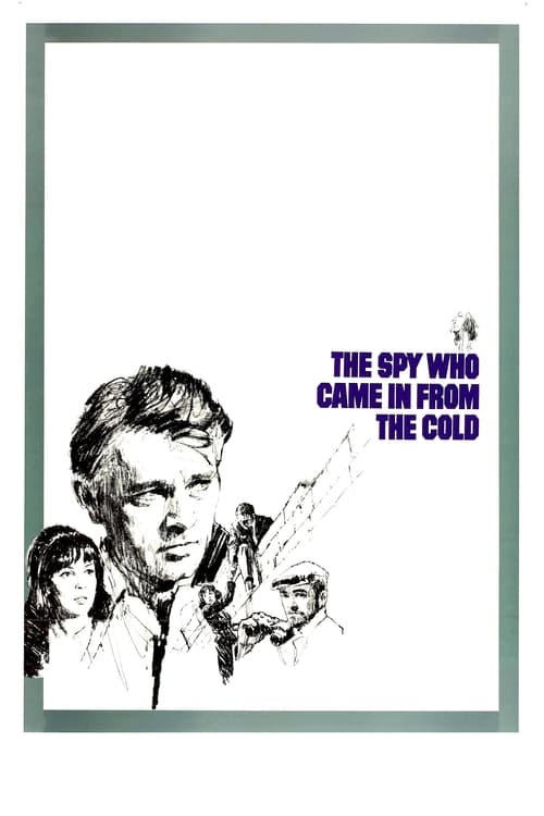 Streaming The Spy Who Came in from the Cold (1965) Movie Free Online