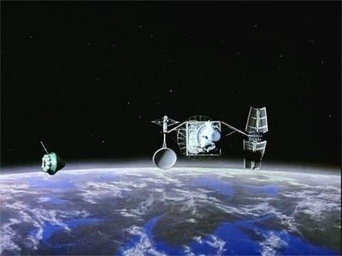 UFO: Season 1 – Episode Conflict