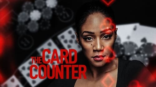 The Card Counter - Reap what you sow. - Azwaad Movie Database