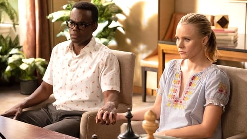 The Good Place - Temporada 3x7